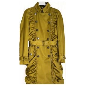 New Burberry London trench coat jacket with tags 4